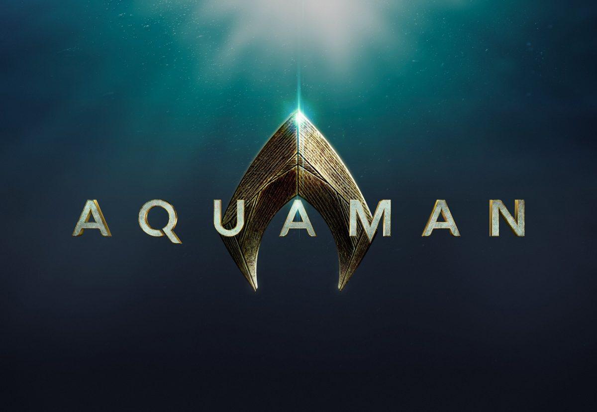 Logo de Aquaman