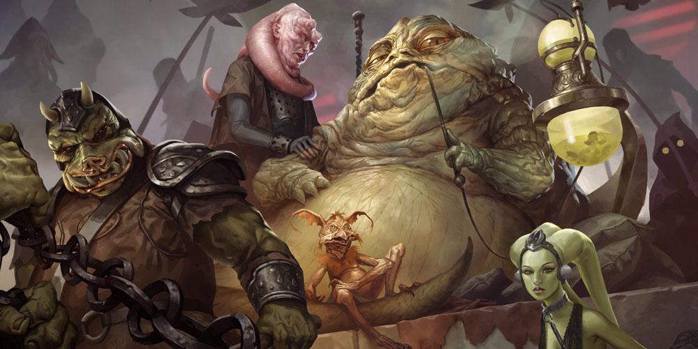 El Reino de Jabba