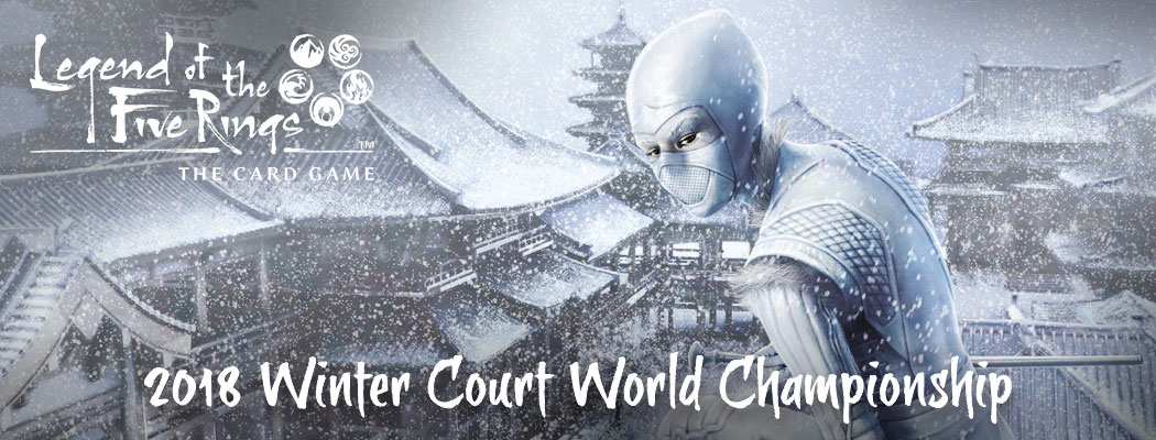 Winter Court World Championship 2018