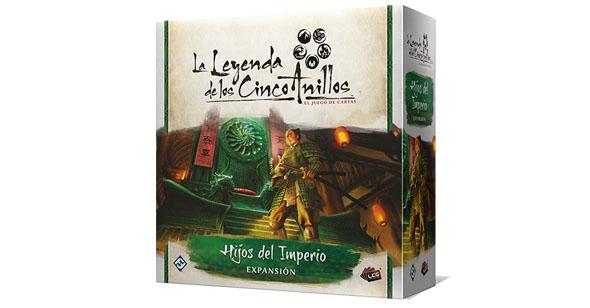 L5A: Hijos del Imperio