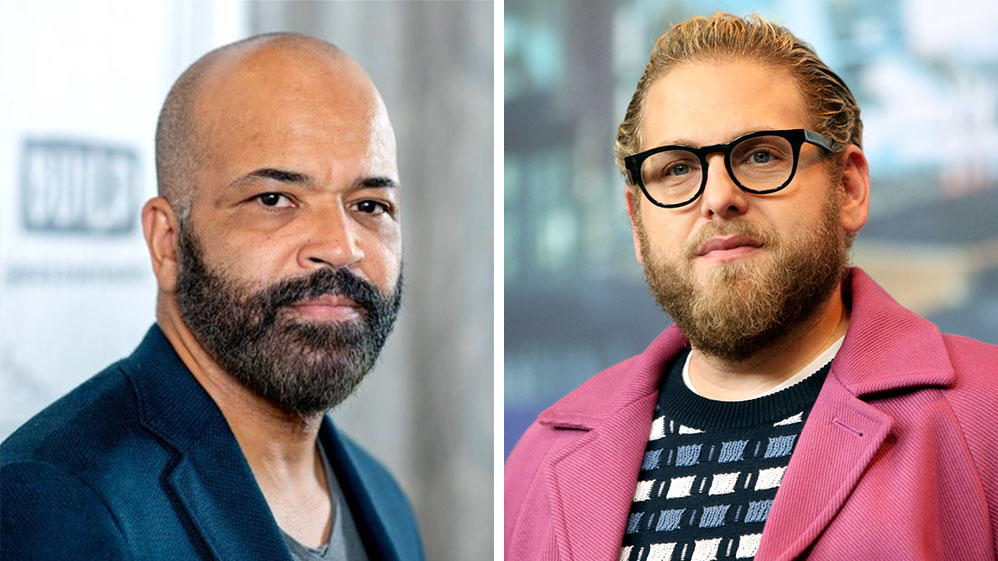 Jeffrey Wright y Jonah Hill podrían unirse a The Batman