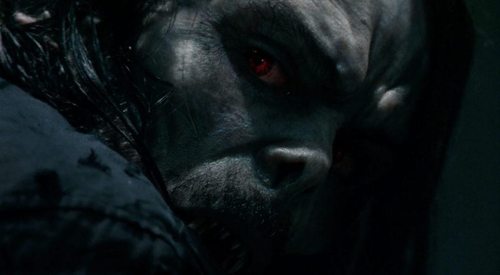 Primera imagen de Morbius