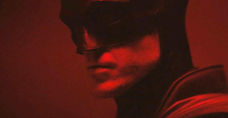 Primera imagen de Robert Pattinson con el traje de Batman