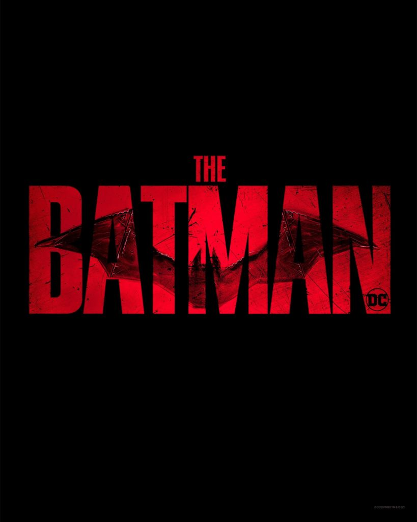 Logo de The Batman