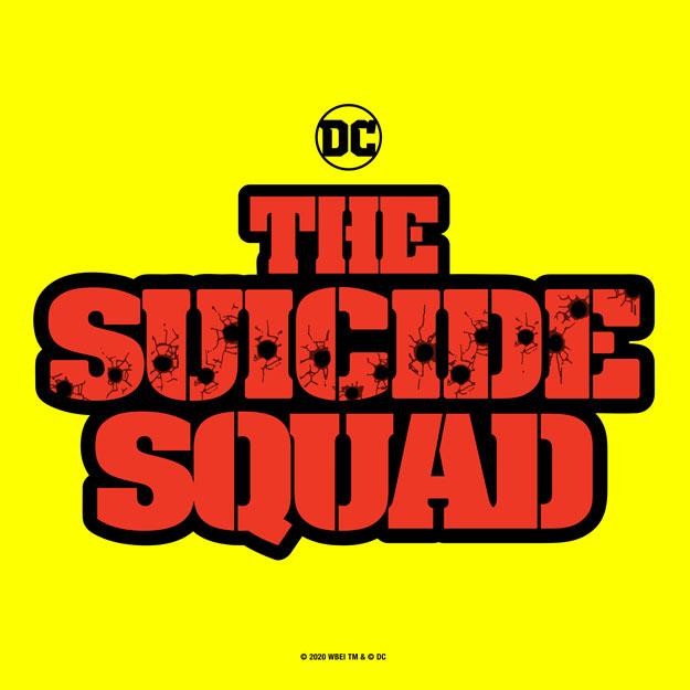 Logo de The Suicide Squad