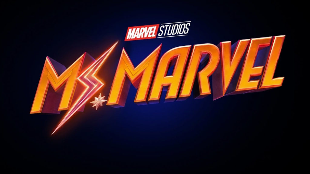 Logo oficial de Ms.Marvel