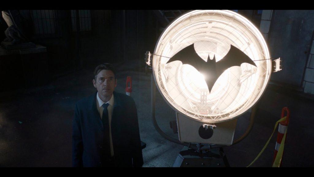 Jacob Kane (Dougray Scott) en la segunda temporada de Batwoman