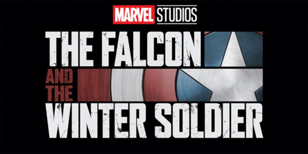 Logo de The Falcon and The Winter Soldier