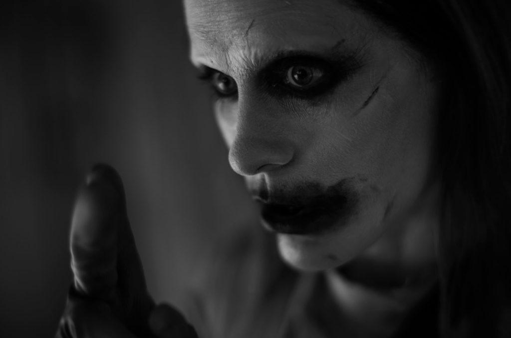 Vanity Fair publica las primeras imágenes de Jared Leto como El Joker en Zack Snyder's Justice League