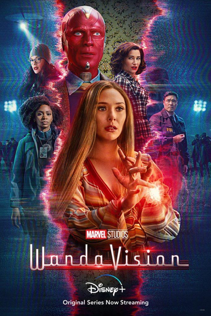 Póster de WandaVision
