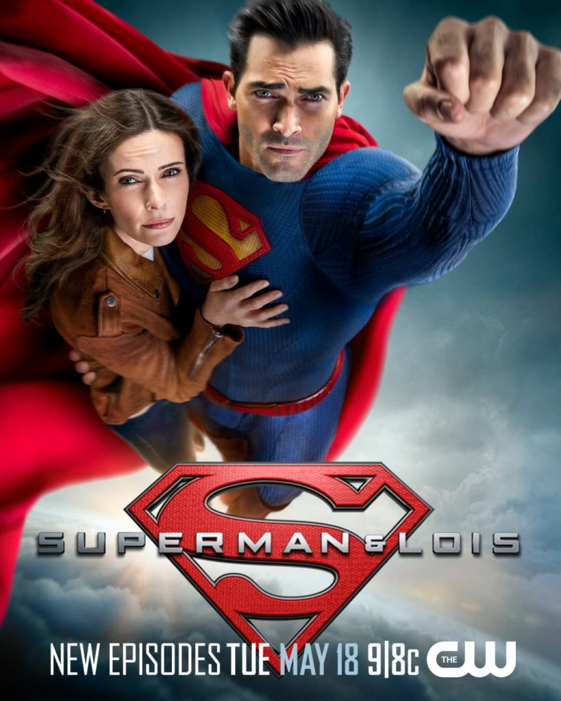 Póster de Superman & Lois