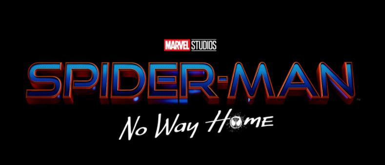 Logo de Spider-Man: No Way Home
